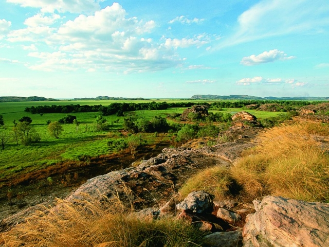 Kakadu & East Alligator River | Ubirr Rock, Kakadu National Park, Northern Territory