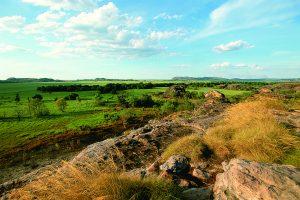 Top End Highlights | Ubirr Rock, Kakadu National Park, Top End, Northern Territory