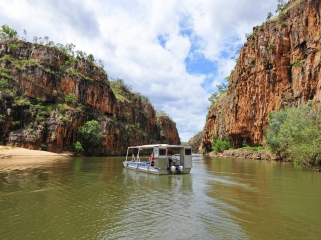Top End Highlights | Nitmiluk Gorge, Katherine, Northern Territory