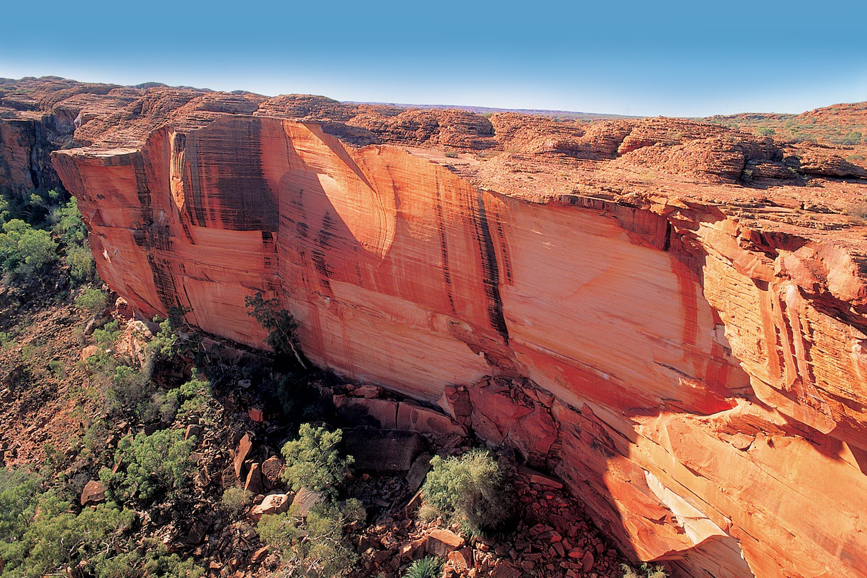 Red Centre Highlights | Kings Canyon, Red Centre, Northern Territory