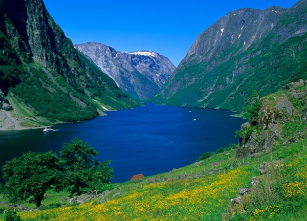 Scenic Norway - Geirangerfjord, Norway