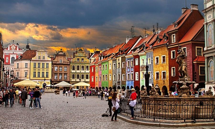 Poland, Poznan