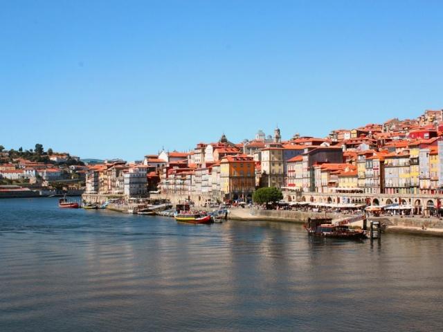 Country Roads of Portugal, Porto, Portugal