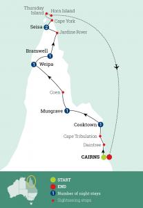 Cape York Frontier