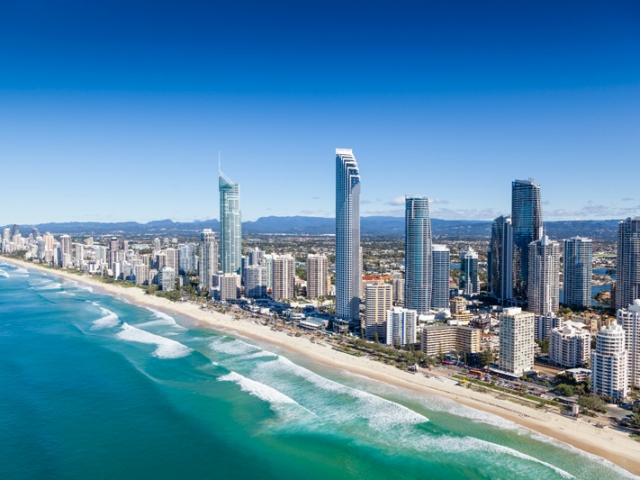 Queensland, Gold Coast