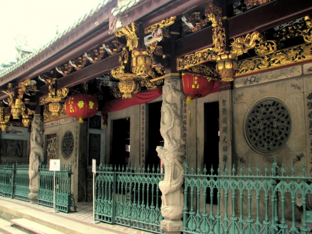 Experience Singapore, Thian Hock Keng Temple