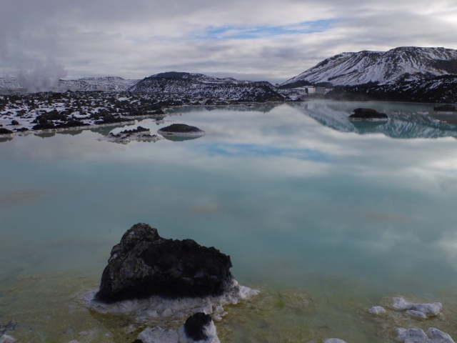 Iceland including the Blue Lagoon | The Blue Lagoon, Iceland