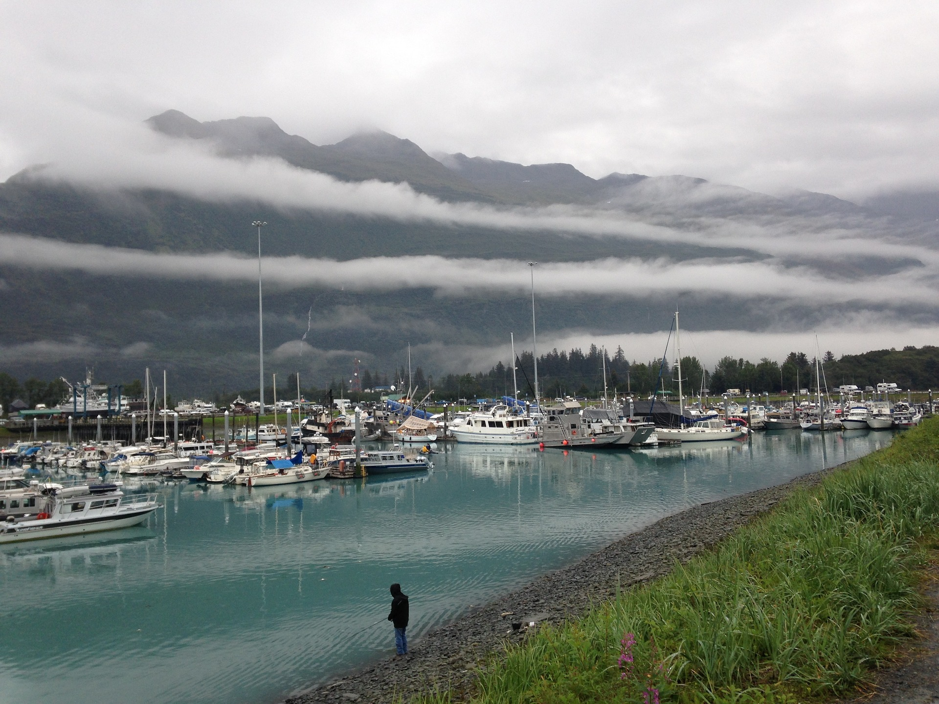 Grand Alaskan Adventure | Valdez, Alaska