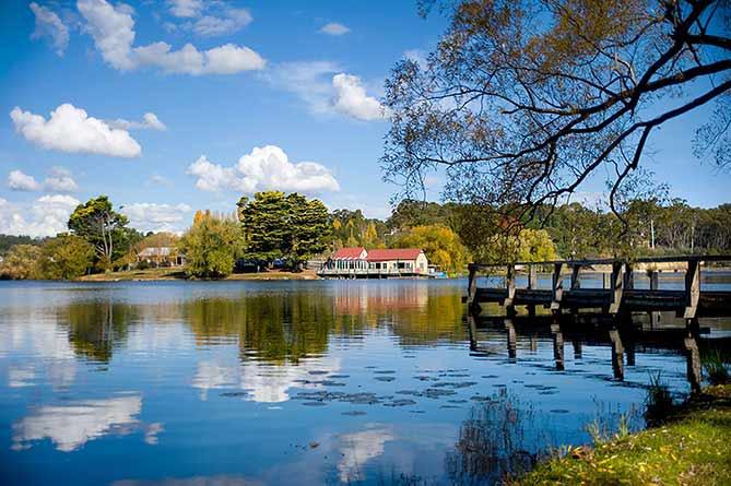 Victoria's Hidden Gems | Daylesford, Victoria