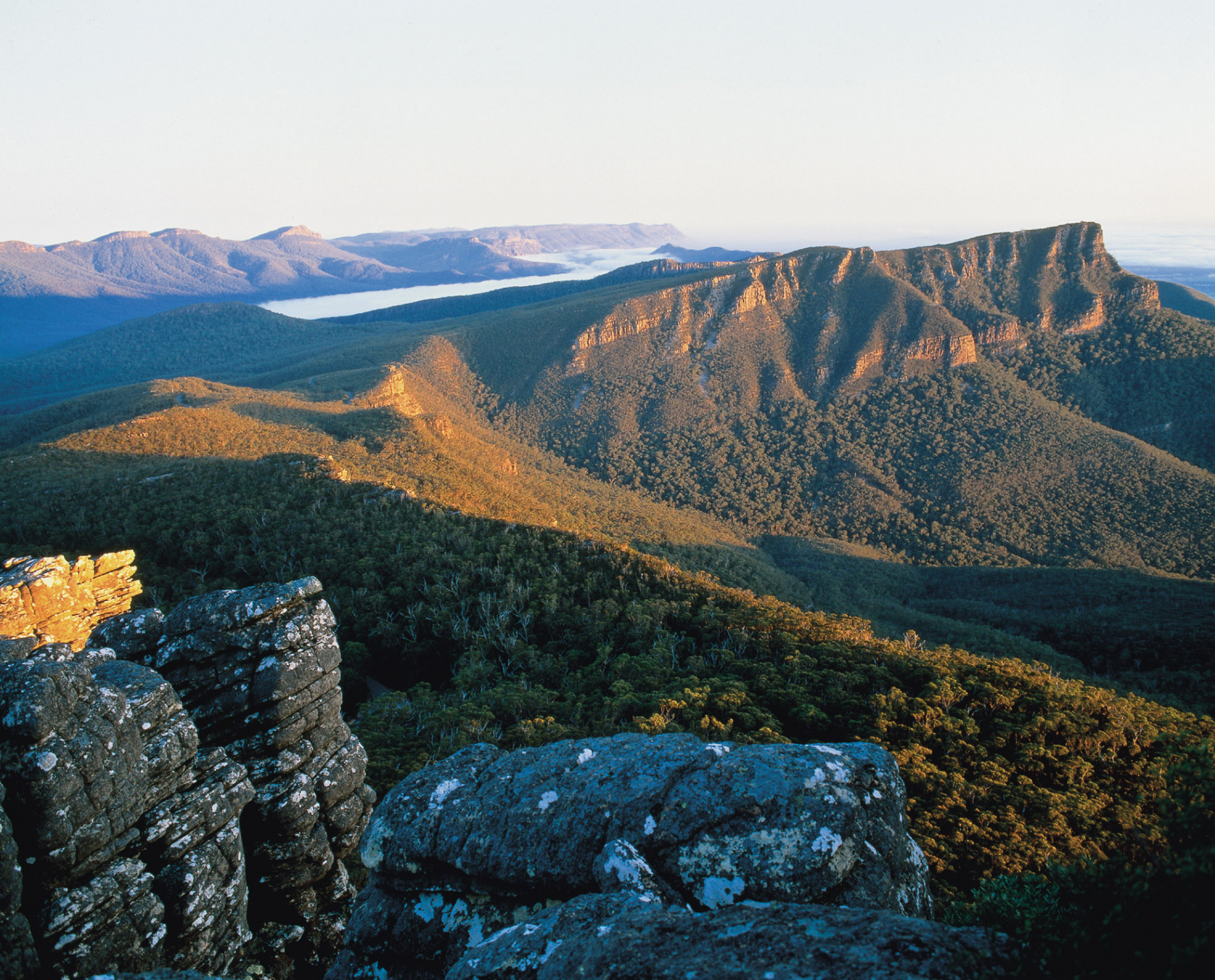 Victoria's Hidden Gems | The Grampians National Park, Victoria