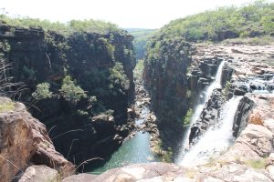 Kimberley Complete | Big Mertens Waterfall, The Kimebrley, North West, Western Australia