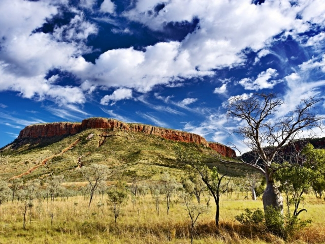 Wonders of the Kimberley | El Questro, Cockburn Ranges