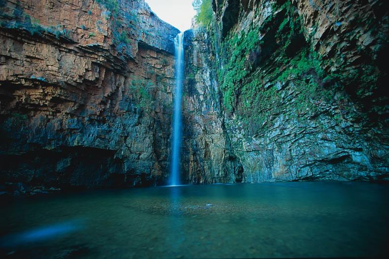 Western Australia, El Questro, Emma Gorge