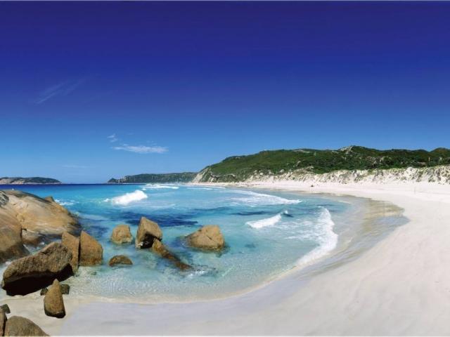 Western Australia, Esperance