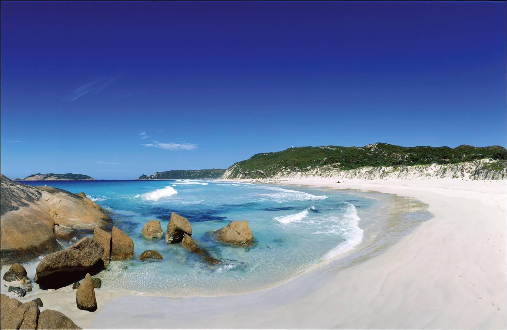 Western Wonderland | Esperance, South West, Western Australia