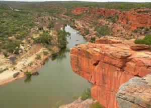 Monkey Mia Dolphins & West Coast | Hawks Head Lookout, Kalbarri National Park, Coral Coast, Western Australia