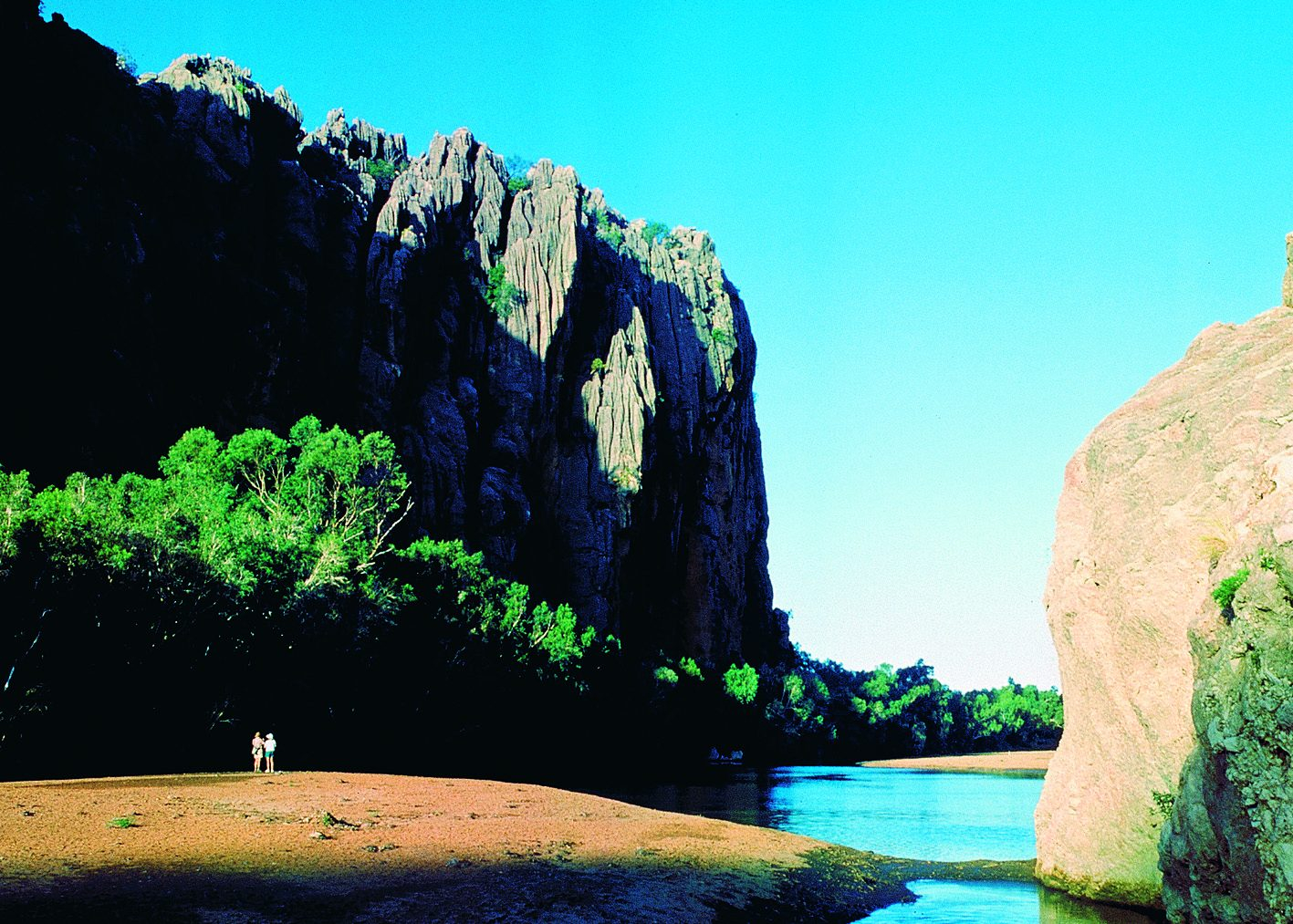 Essence of the Kimberley | Windjana Gorge National Park, The Kimberley, North West, Western Australia