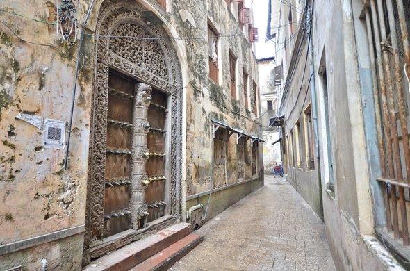Zanzibar Escape - Stone Town