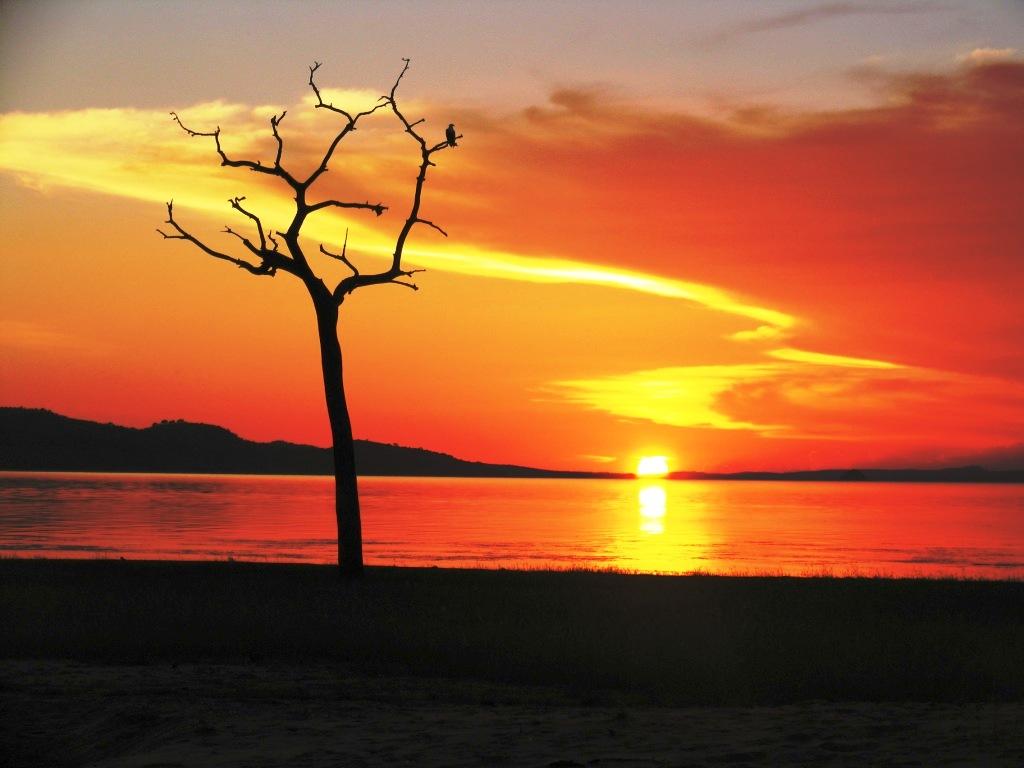 Zimbabwe, Lake Kariba