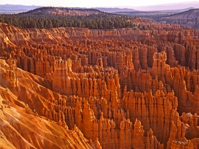 America, Bryce Canyon National Park