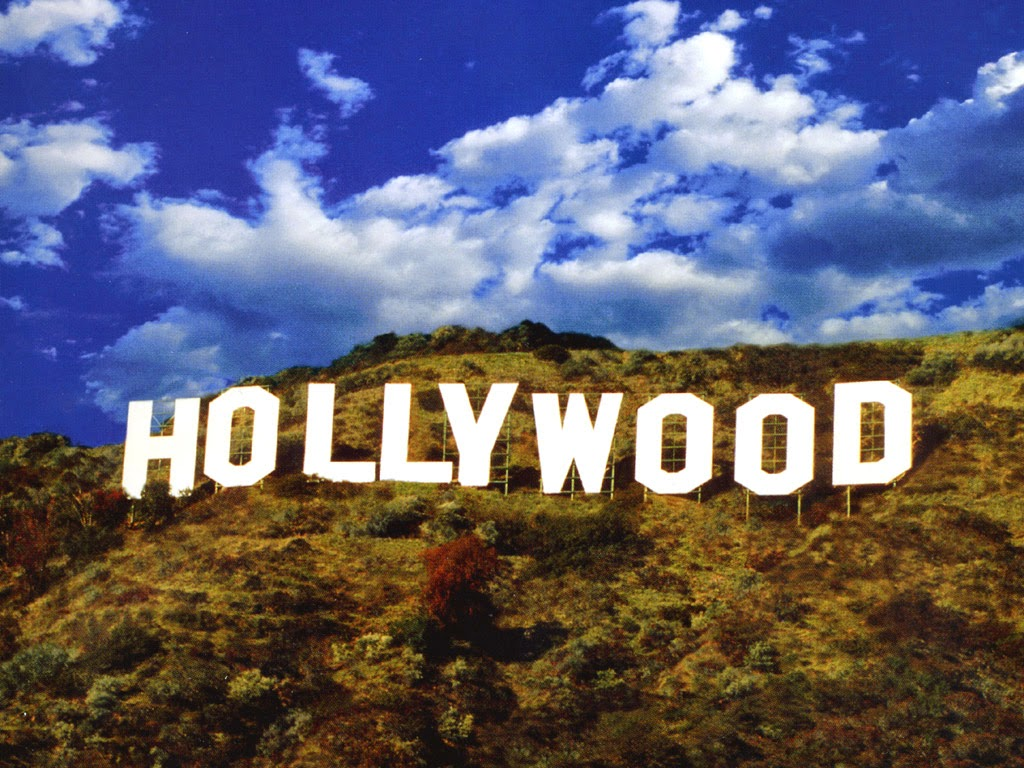 California Classics | Hollywood Sign, Los Angeles, California, USA