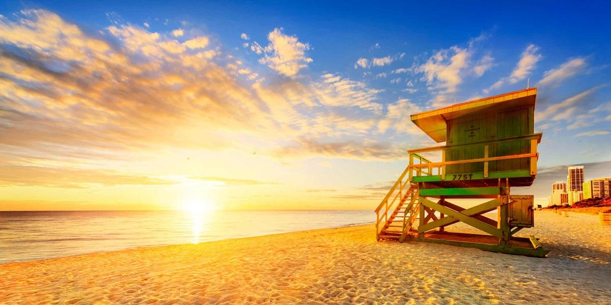 America, Miami, Miami Beach