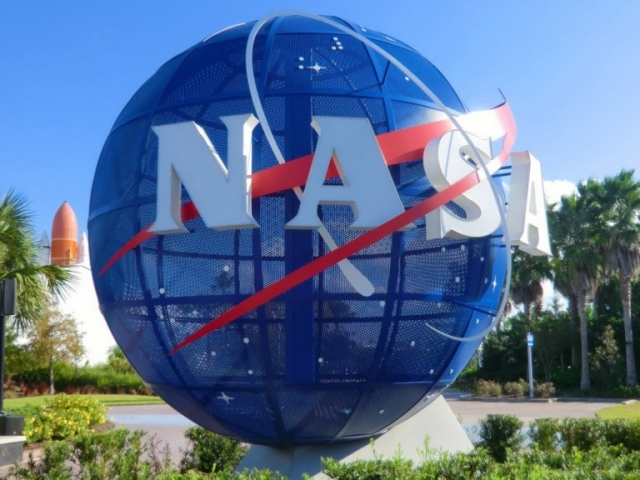 America. Florida, Kennedy Space Centre