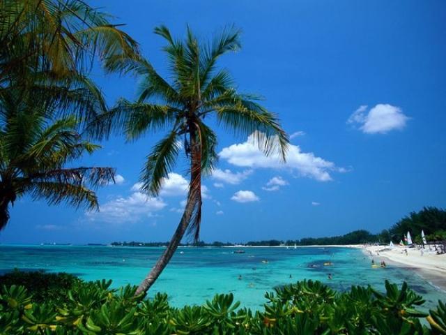 Bahamas, Cat Island