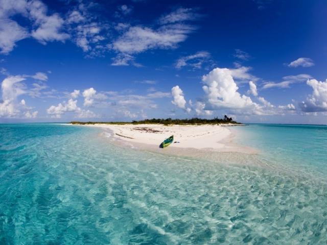Taste of the Bahamas, Eleuthera Island