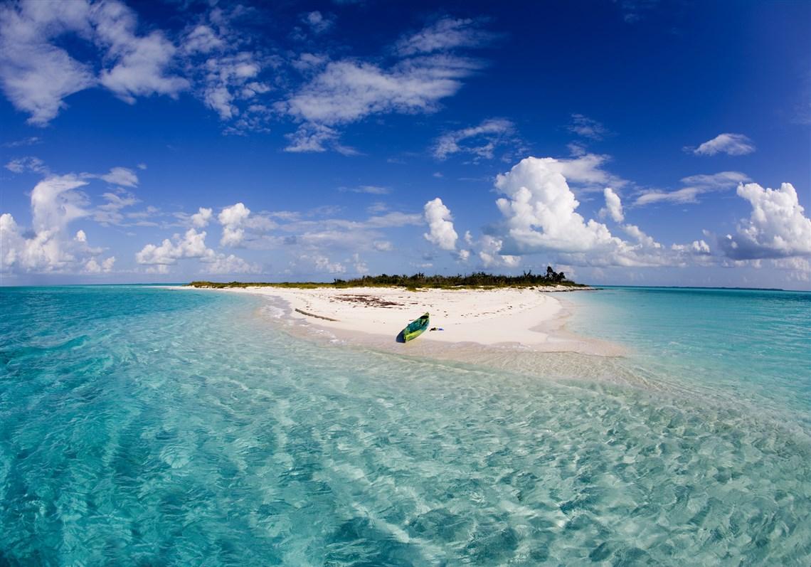 Bahamas, Eleuthera Island