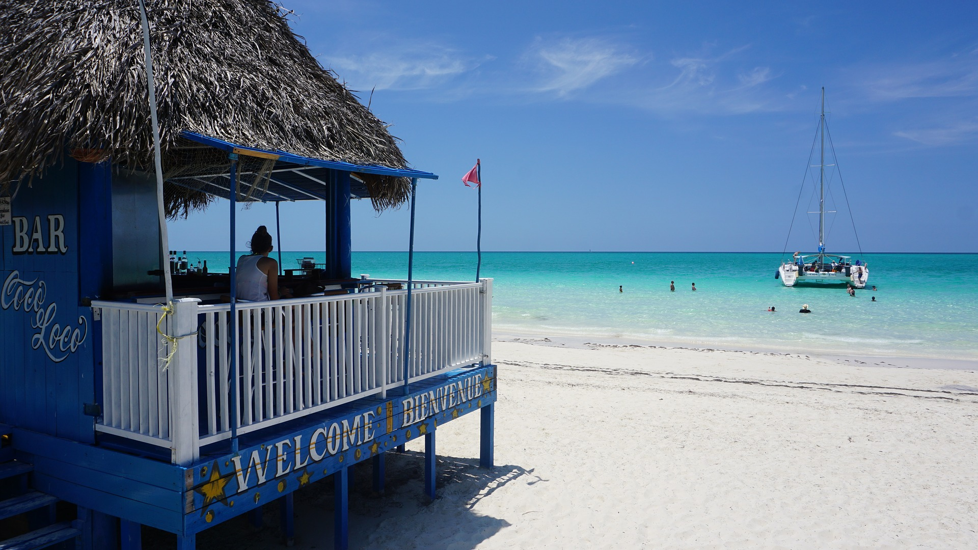 Cuban Rendezvous | Cayo Coco, Cuba