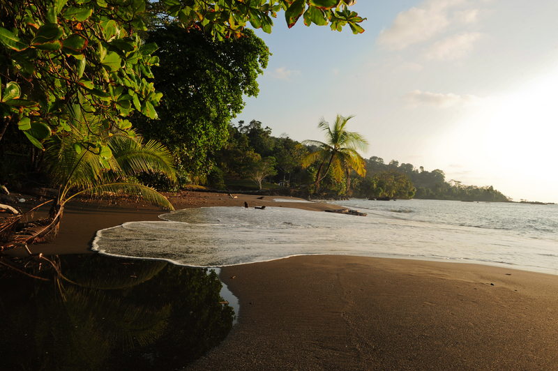 Costa Rica, Corcovado National Park