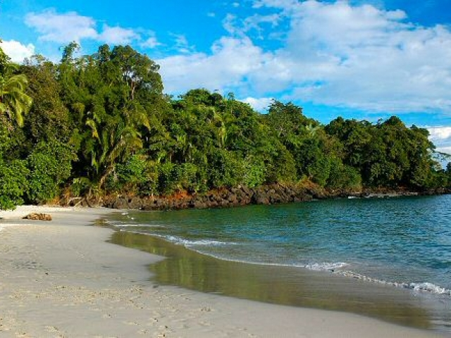 Manuel Antonio | Manuel Antonio National Park & Beach, Costa Rica