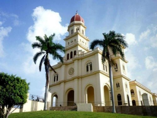Cuba, El Cobre
