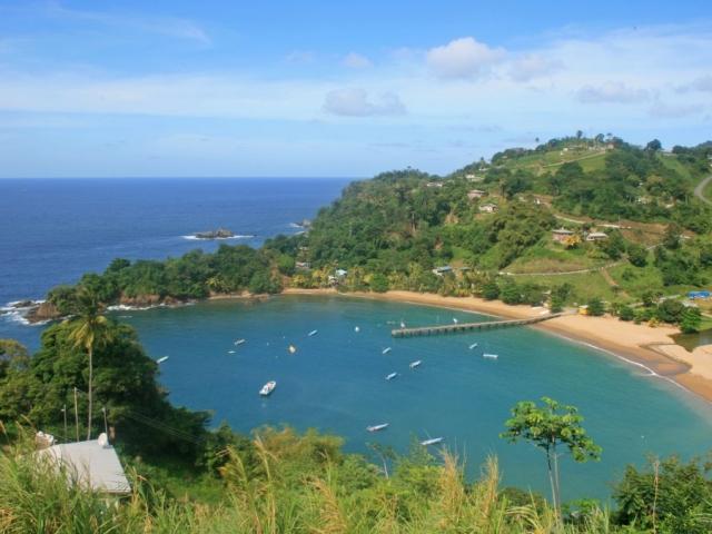 La Bella Cuba | Trinidad, Pariatuvier Bay