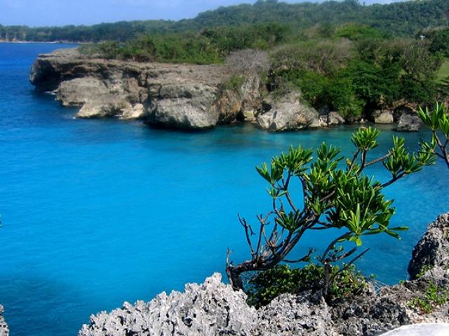 Discover Jamaica, Port Antonio, Blue Lagoon
