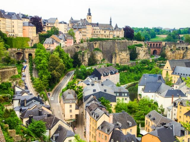 Luxumburg