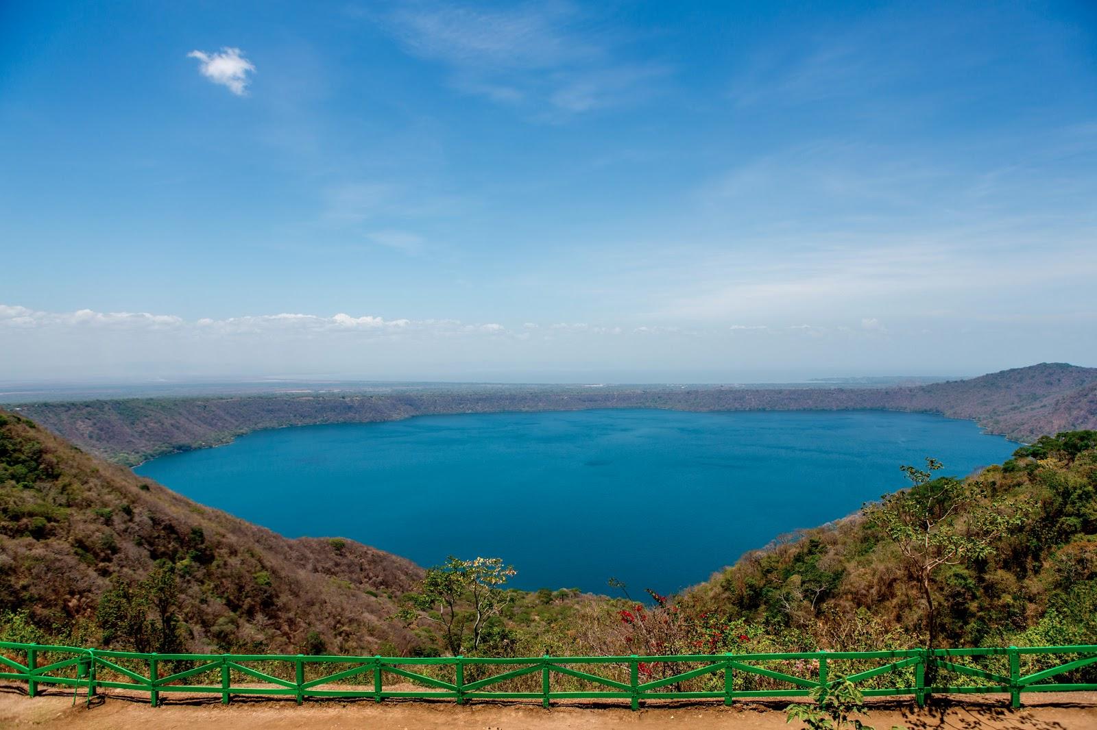 Best of Nicaragua, Catarina, Laguna de Apoyo