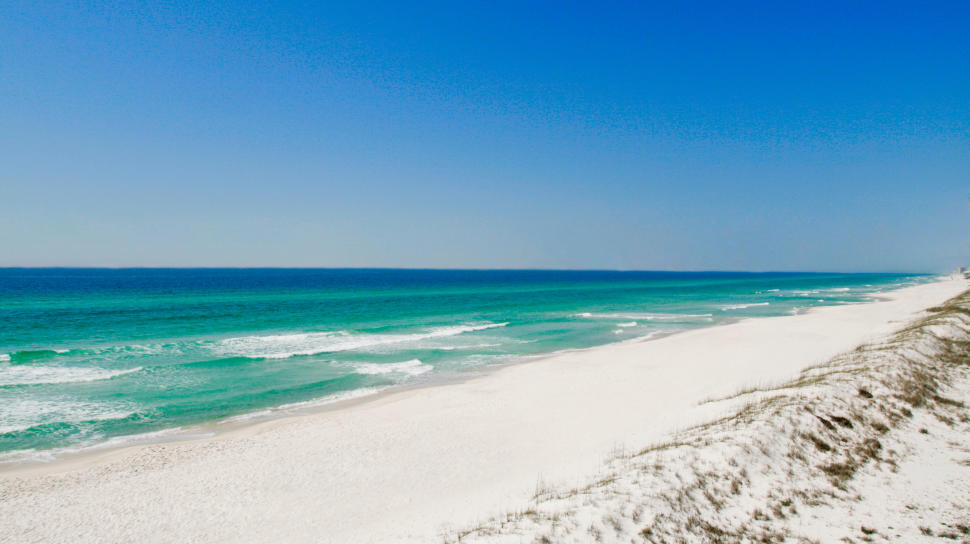 Panama, Panama City Beach