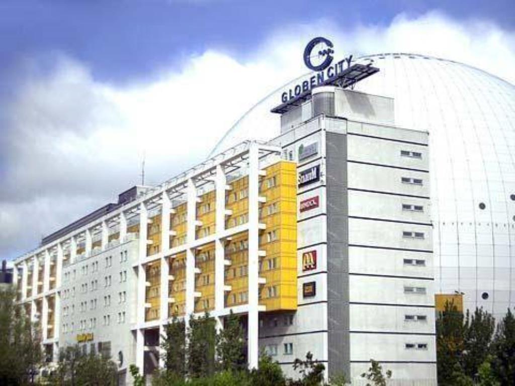 Quality hotel globe for Quality hotel