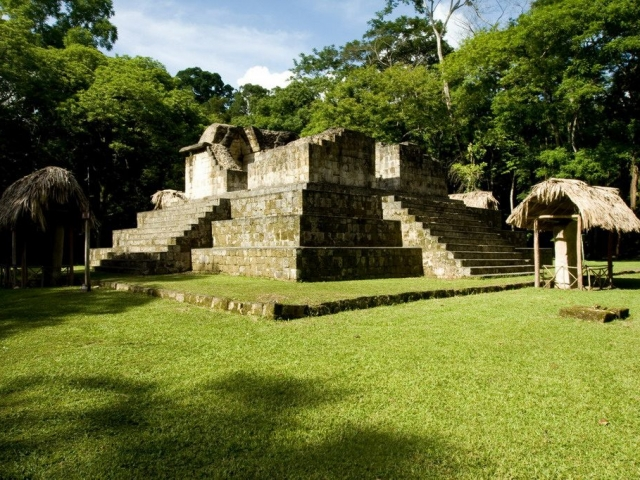 Heart of the Mayan World, Archaeological Site of El Ceibal