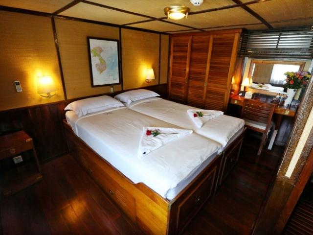 RV Lan Diep Cabin