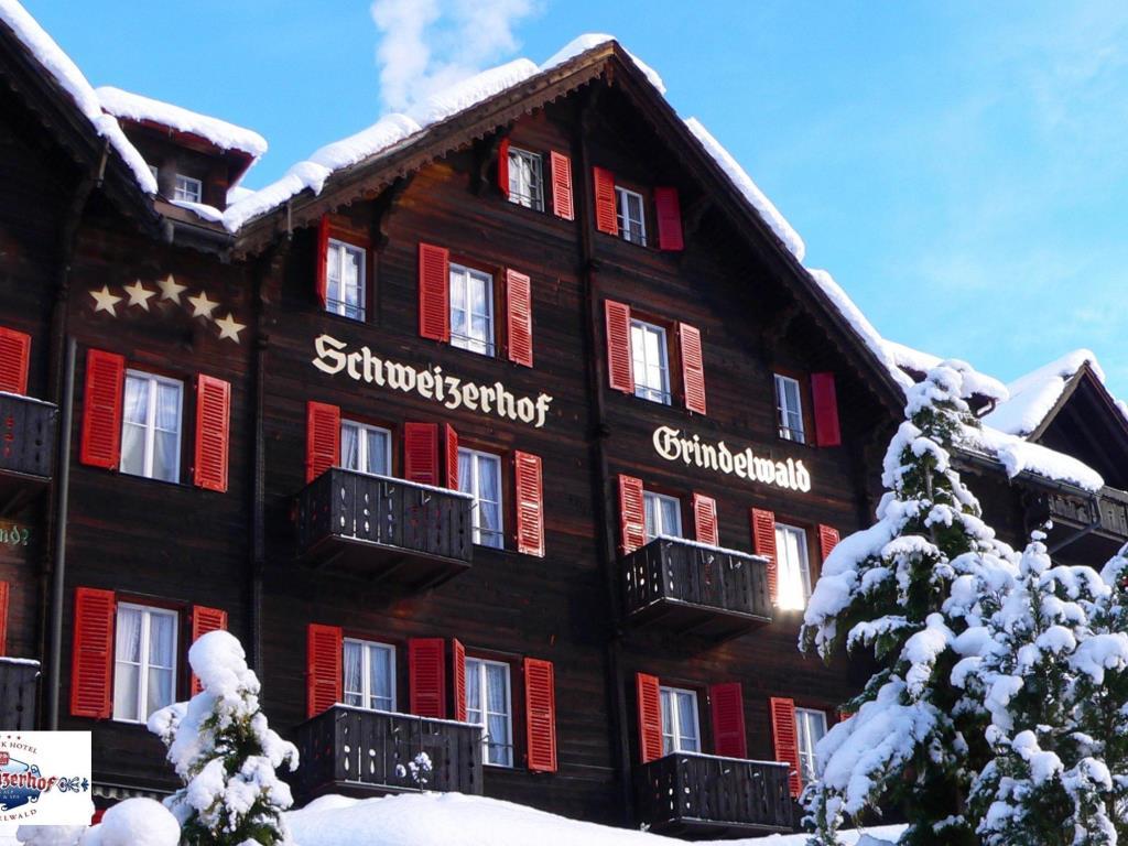 Romantik hotel schweizerhof for Romantik hotel