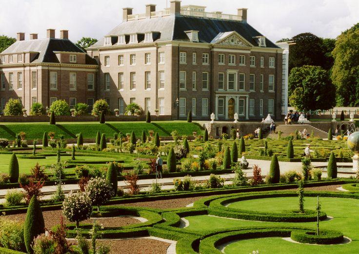 The Neverlands, Apeldoorm, Het Loo Palacejpg