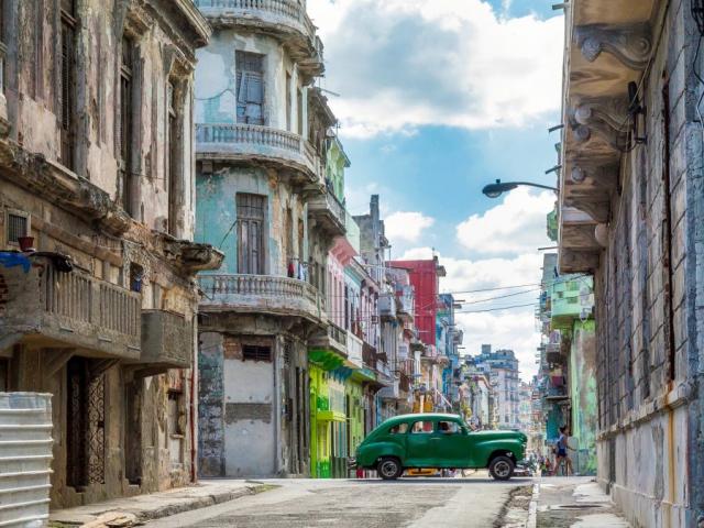 Cuba Libre | Havana