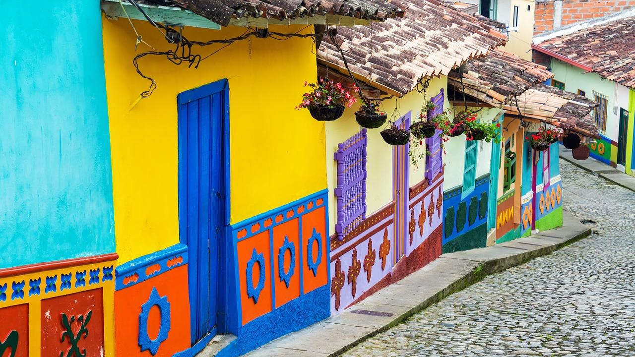 Bogota Stopover | Bogota, Columbia