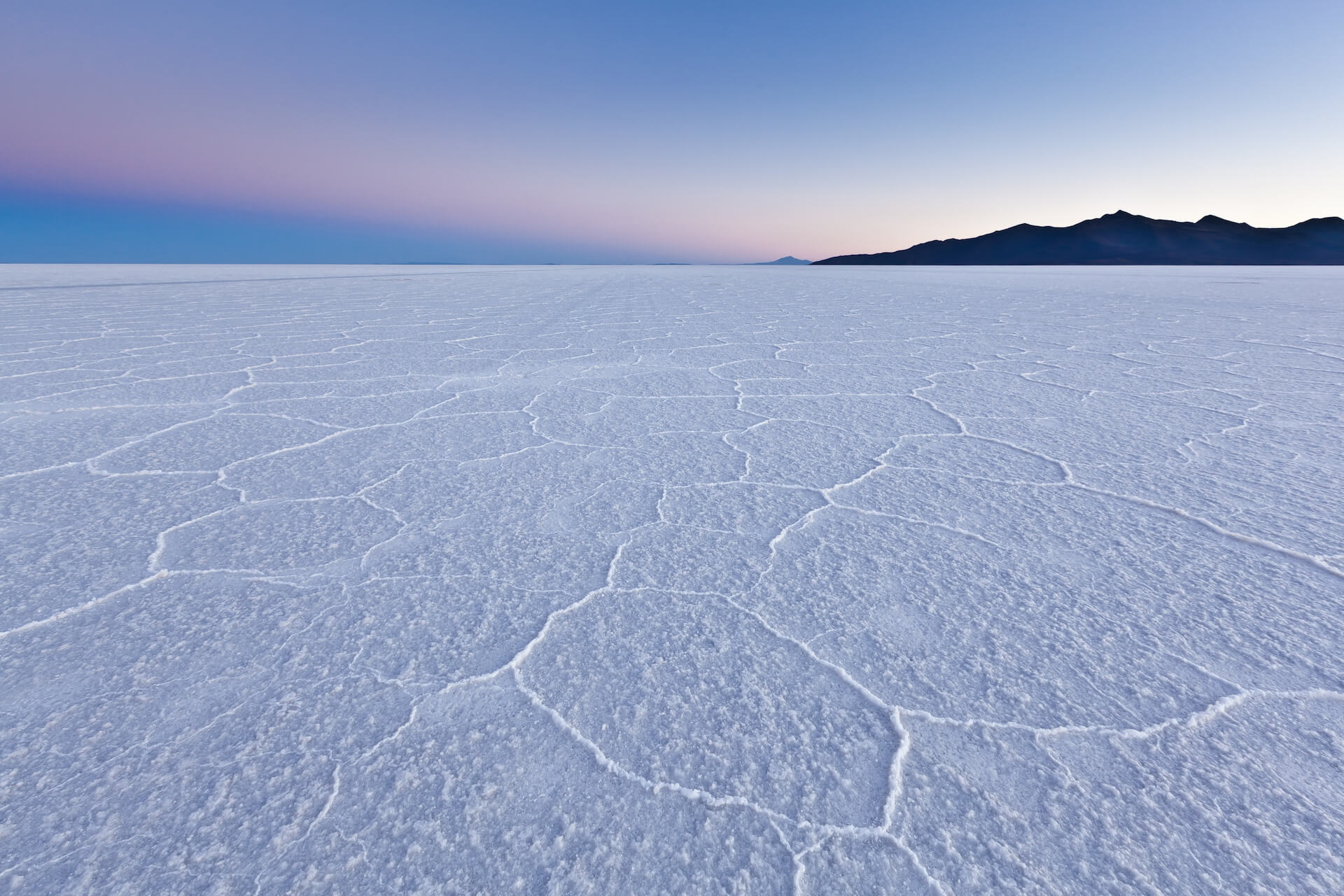 Uyuni Salt Flat & Coloured Lagoons | Salt Flat, Uyuni, Bolivia