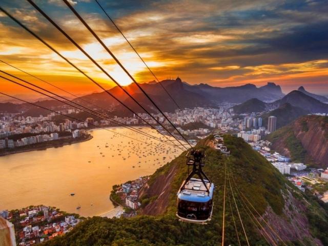 Experience Rio de Janeiro | Rio de Janeiro, Brazil