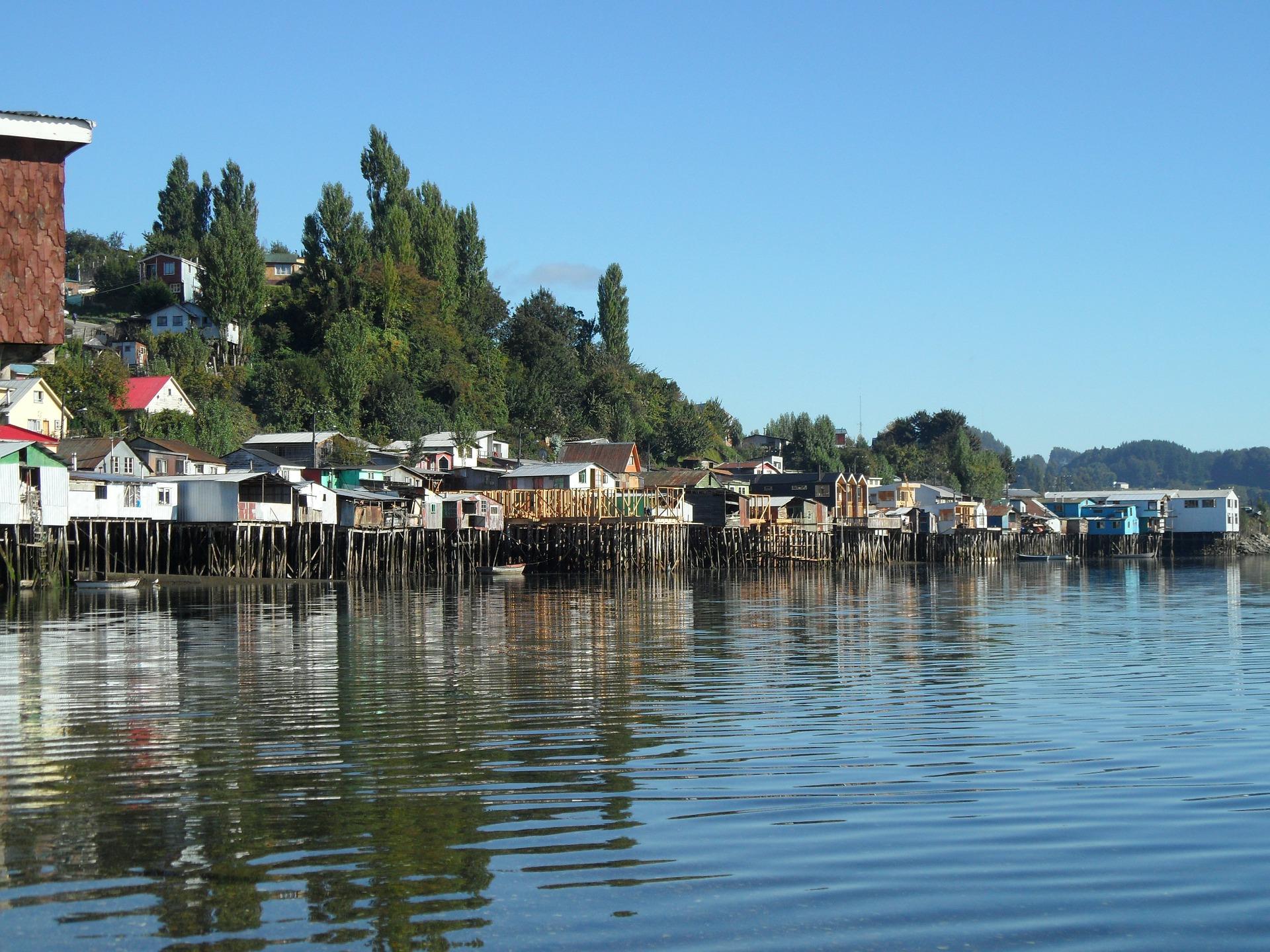 Uncover Chiloe Island | Chiloe Island, Chile
