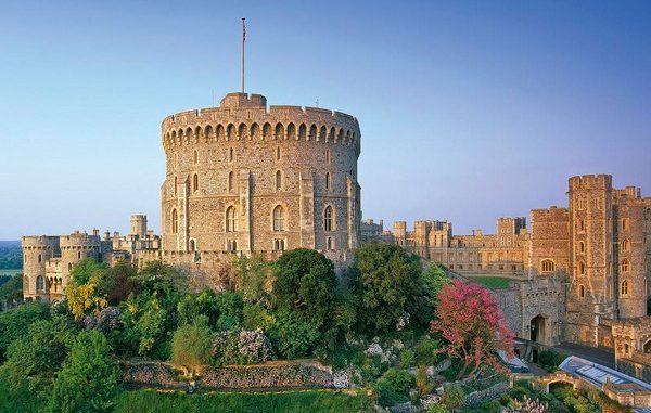 Best of Devon & Cornwall | Windsor Castle, England, UK